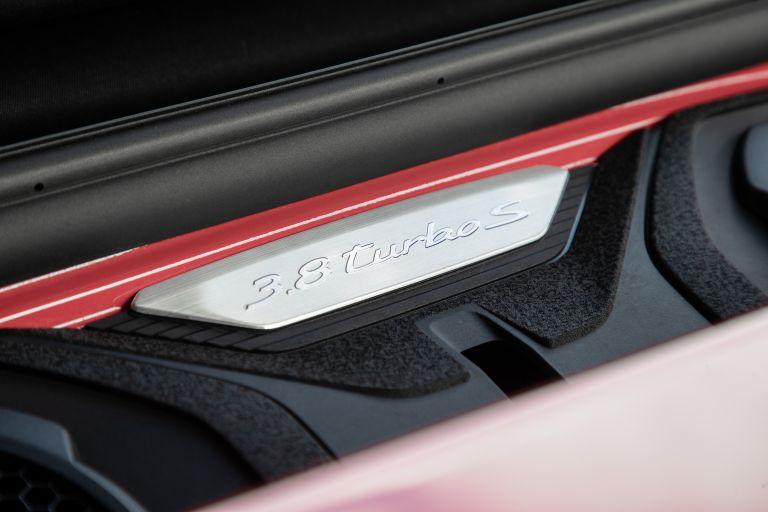 2020 Porsche 911 ( 992 ) Turbo S cabriolet 583676
