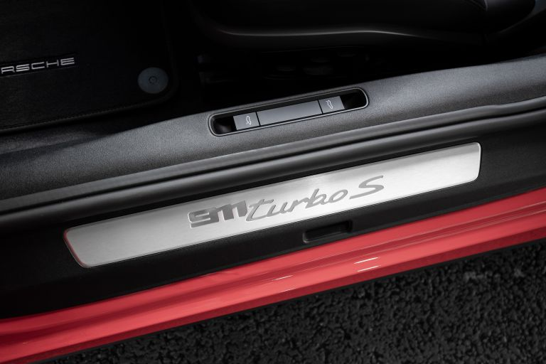 2020 Porsche 911 ( 992 ) Turbo S cabriolet 583677