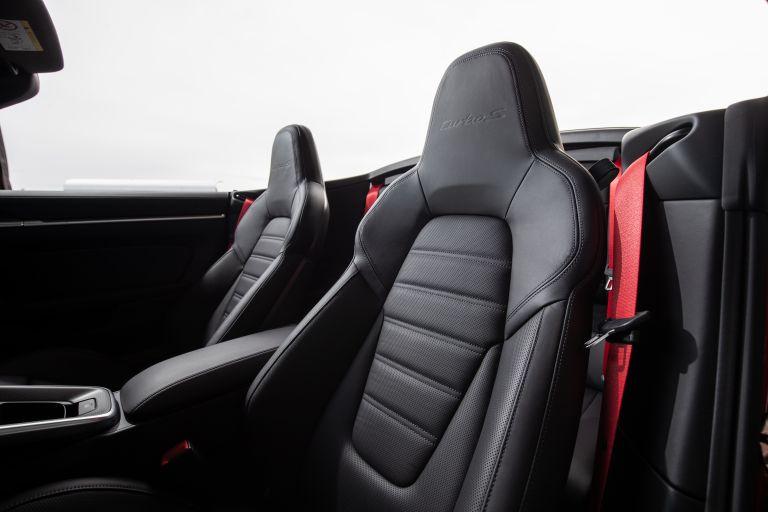 2020 Porsche 911 ( 992 ) Turbo S cabriolet 583679
