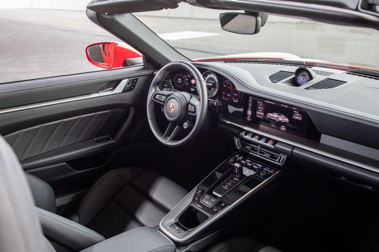 2020 Porsche 911 ( 992 ) Turbo S cabriolet 583680