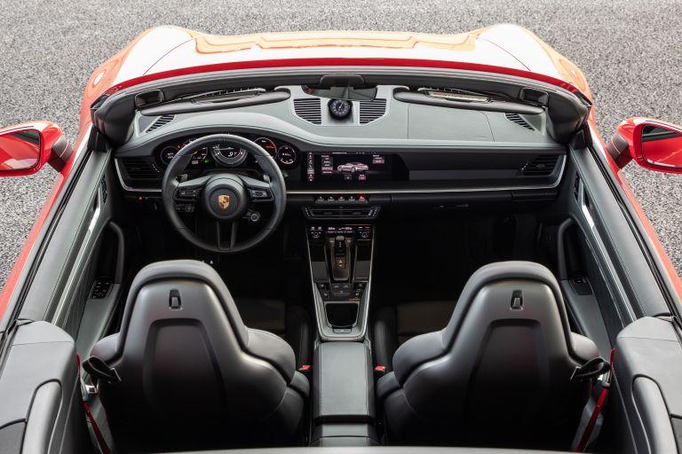 2020 Porsche 911 ( 992 ) Turbo S cabriolet 583682