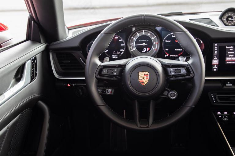 2020 Porsche 911 ( 992 ) Turbo S cabriolet 583684