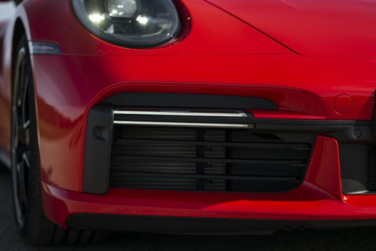 2020 Porsche 911 ( 992 ) Turbo S cabriolet 583691