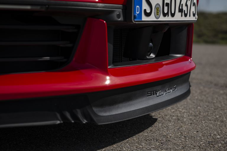 2020 Porsche 911 ( 992 ) Turbo S cabriolet 583694