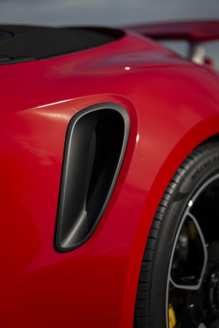 2020 Porsche 911 ( 992 ) Turbo S cabriolet 583699
