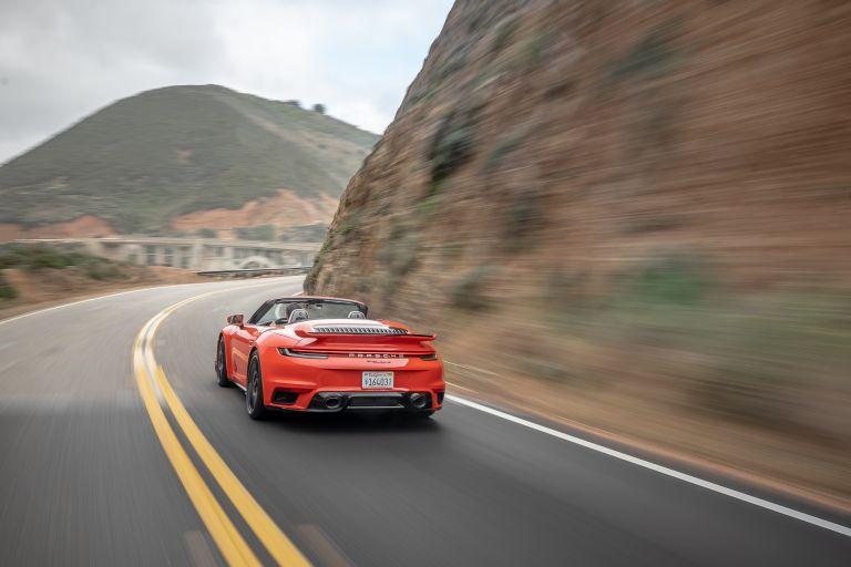 2020 Porsche 911 ( 992 ) Turbo S cabriolet 583728