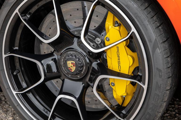 2020 Porsche 911 ( 992 ) Turbo S cabriolet 583733
