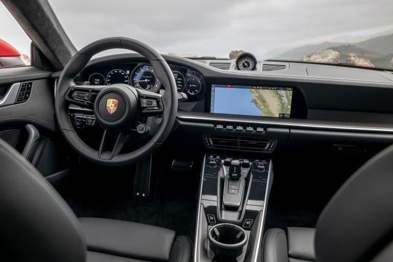 2020 Porsche 911 ( 992 ) Turbo S cabriolet 583735