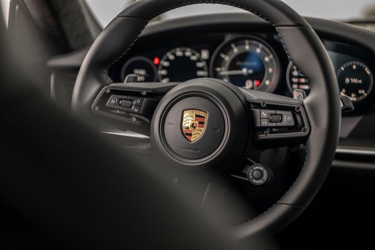 2020 Porsche 911 ( 992 ) Turbo S cabriolet 583737