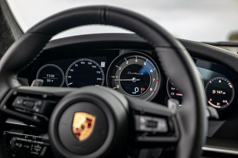2020 Porsche 911 ( 992 ) Turbo S cabriolet 583738