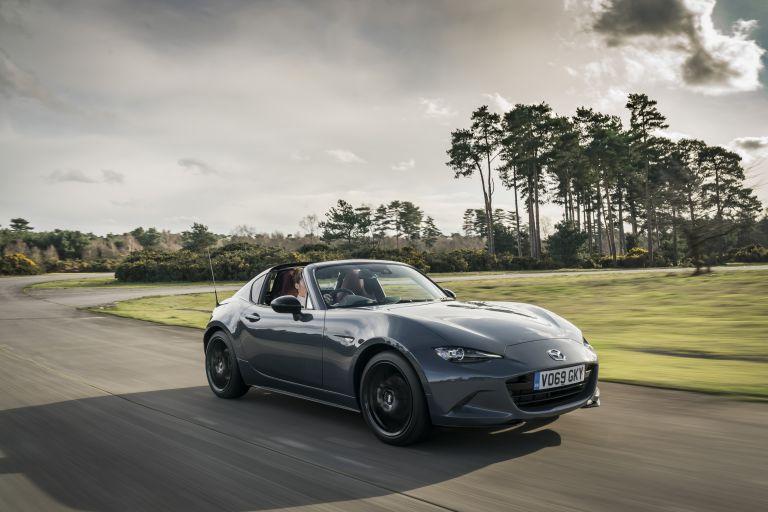 2020 Mazda MX-5 RF GT Sport Tech - UK version 580650