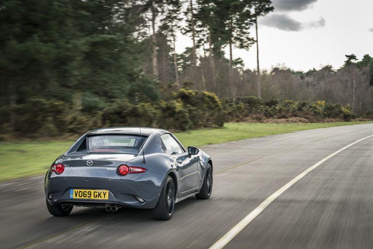 2020 Mazda MX-5 RF GT Sport Tech - UK version 580657