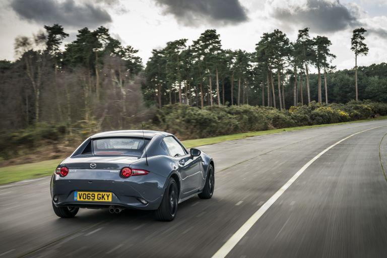 2020 Mazda MX-5 RF GT Sport Tech - UK version 580658