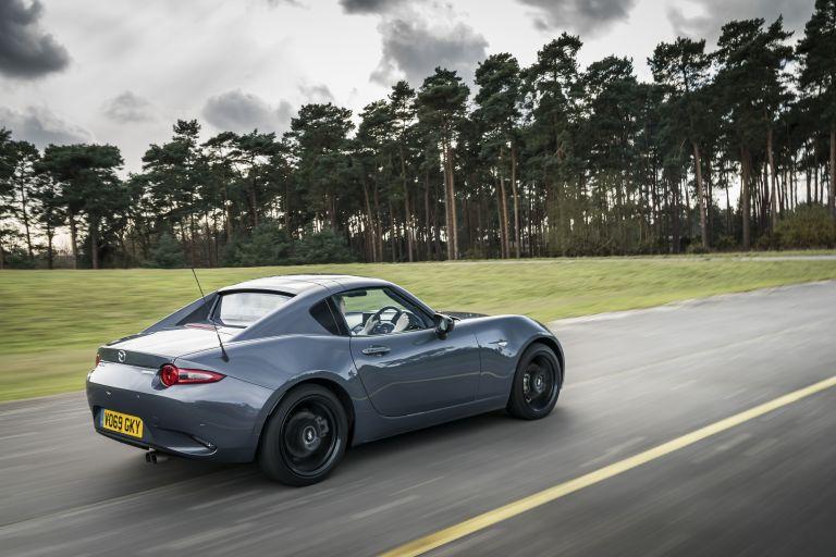 2020 Mazda MX-5 RF GT Sport Tech - UK version 580660
