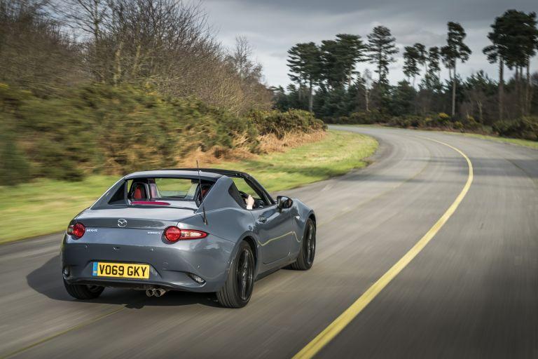 2020 Mazda MX-5 RF GT Sport Tech - UK version 580662