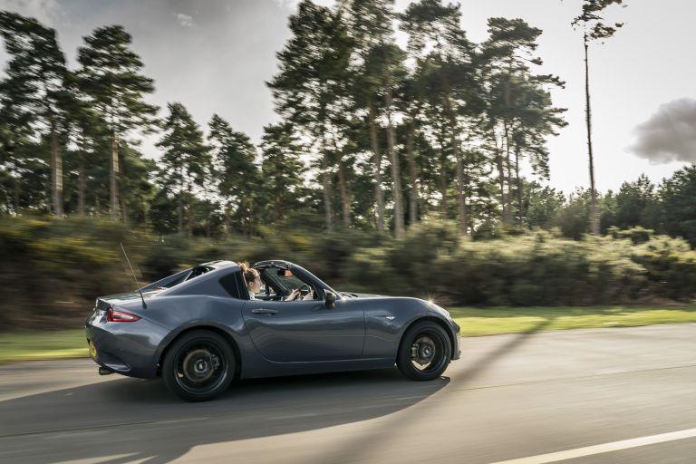 2020 Mazda MX-5 RF GT Sport Tech - UK version 580671