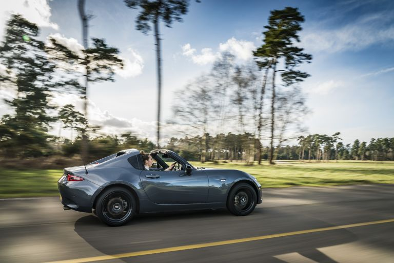 2020 Mazda MX-5 RF GT Sport Tech - UK version 580674