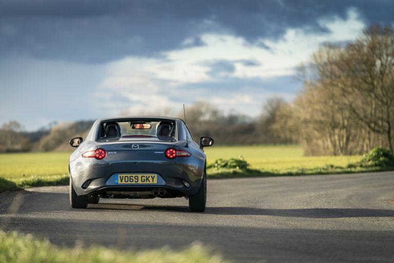 2020 Mazda MX-5 RF GT Sport Tech - UK version 580685