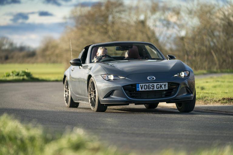 2020 Mazda MX-5 RF GT Sport Tech - UK version 580687