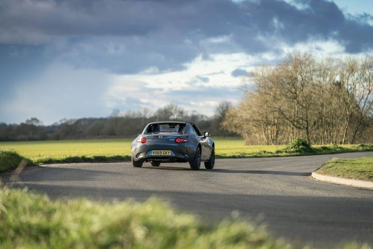 2020 Mazda MX-5 RF GT Sport Tech - UK version 580689