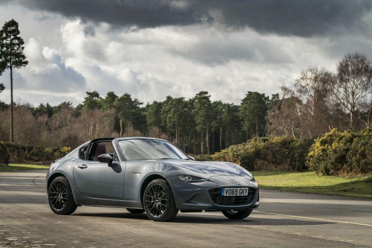 2020 Mazda MX-5 RF GT Sport Tech - UK version 580694