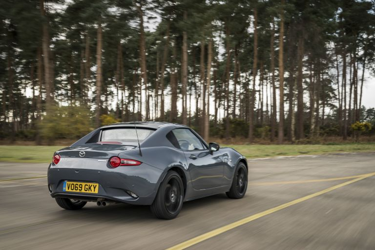2020 Mazda MX-5 RF GT Sport Tech - UK version 580700