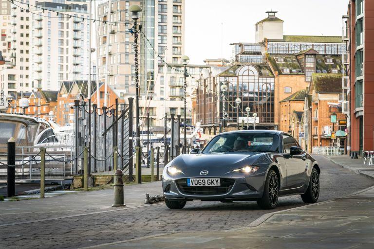 2020 Mazda MX-5 RF GT Sport Tech - UK version 580705