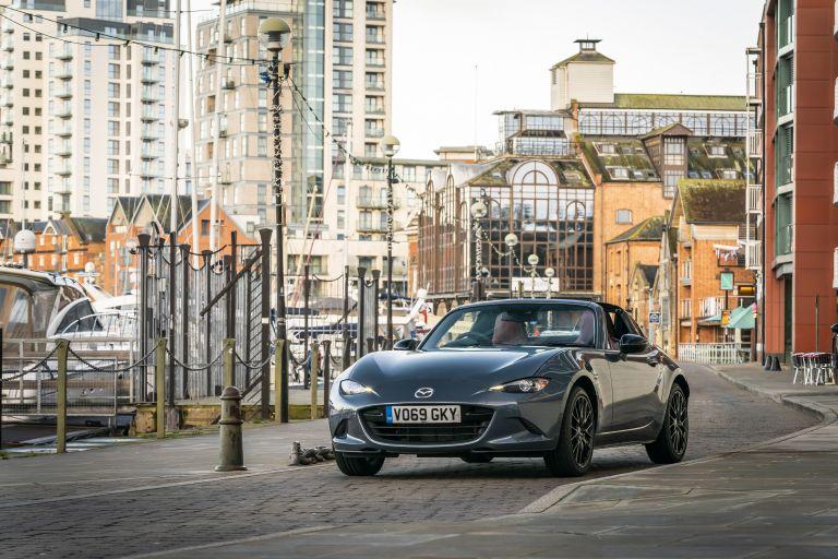 2020 Mazda MX-5 RF GT Sport Tech - UK version 580706