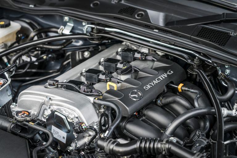 2020 Mazda MX-5 RF GT Sport Tech - UK version 580720