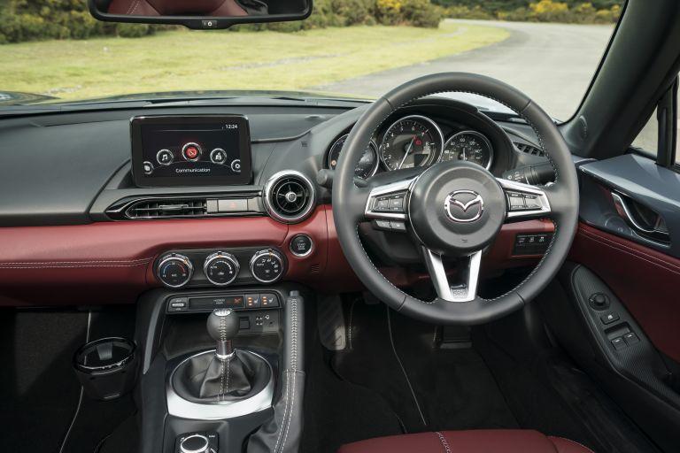 2020 Mazda MX-5 RF GT Sport Tech - UK version 580724