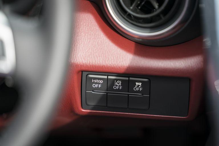2020 Mazda MX-5 RF GT Sport Tech - UK version 580725