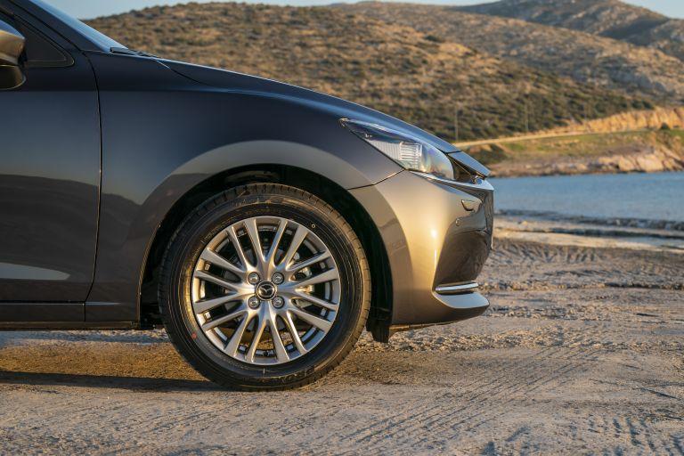 2020 Mazda 2 580848