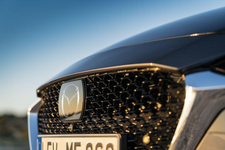 2020 Mazda 2 580850
