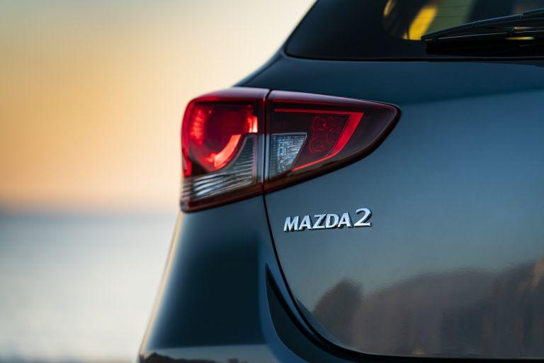 2020 Mazda 2 580853