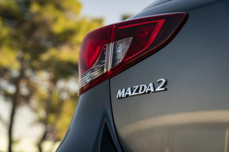 2020 Mazda 2 580854