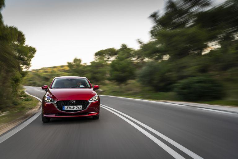2020 Mazda 2 580865