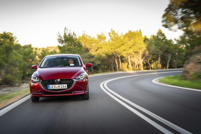 2020 Mazda 2 580870