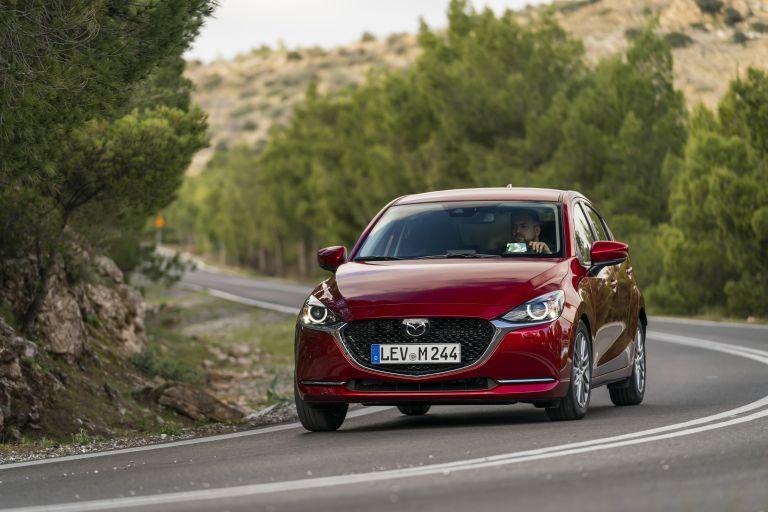 2020 Mazda 2 580888
