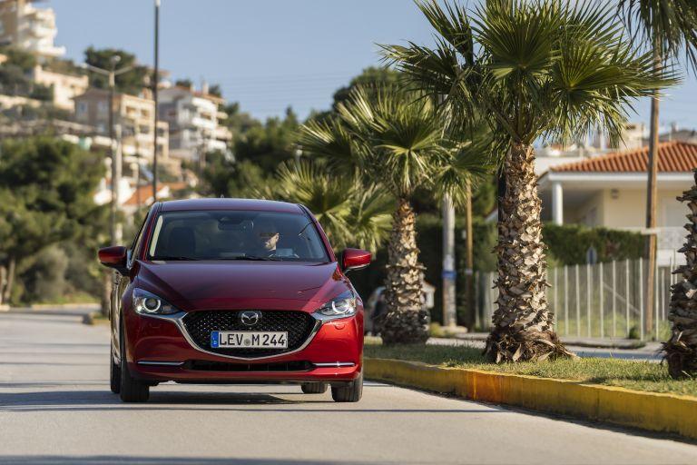 2020 Mazda 2 580892