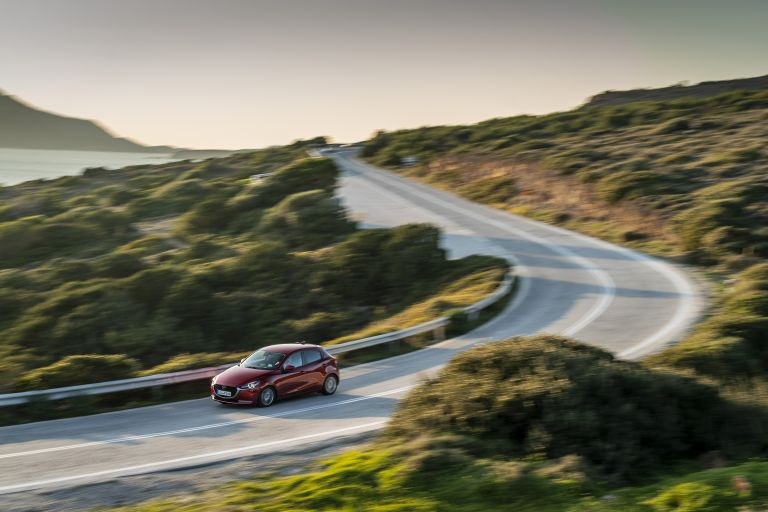 2020 Mazda 2 580896