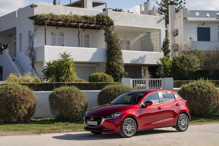 2020 Mazda 2 580899