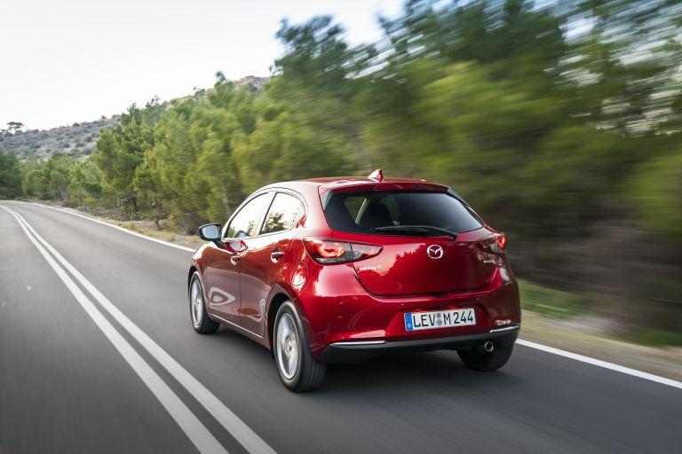 2020 Mazda 2 580911