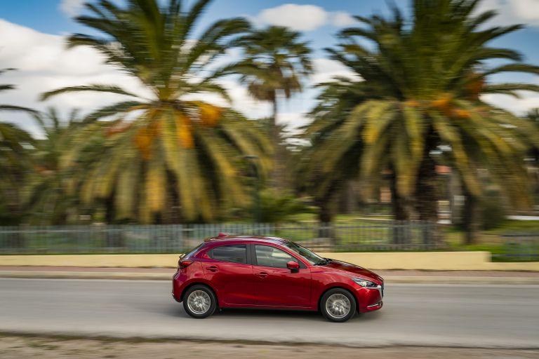 2020 Mazda 2 580920