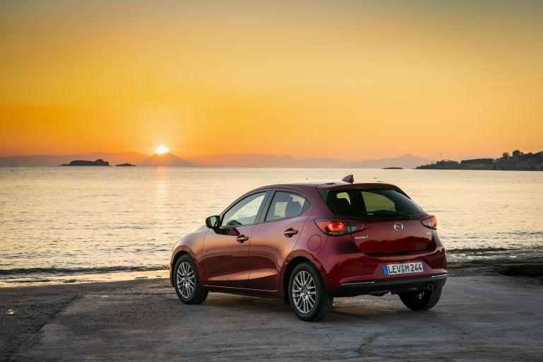 2020 Mazda 2 580940