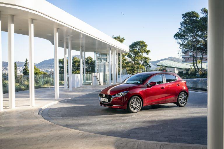 2020 Mazda 2 580948