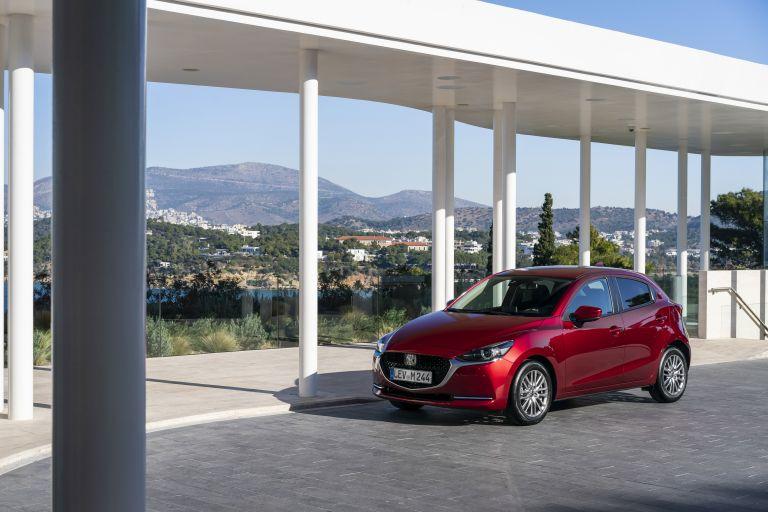 2020 Mazda 2 580953