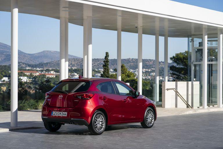 2020 Mazda 2 580957