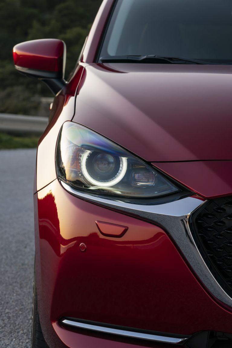 2020 Mazda 2 580965