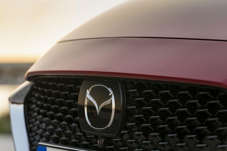 2020 Mazda 2 580967