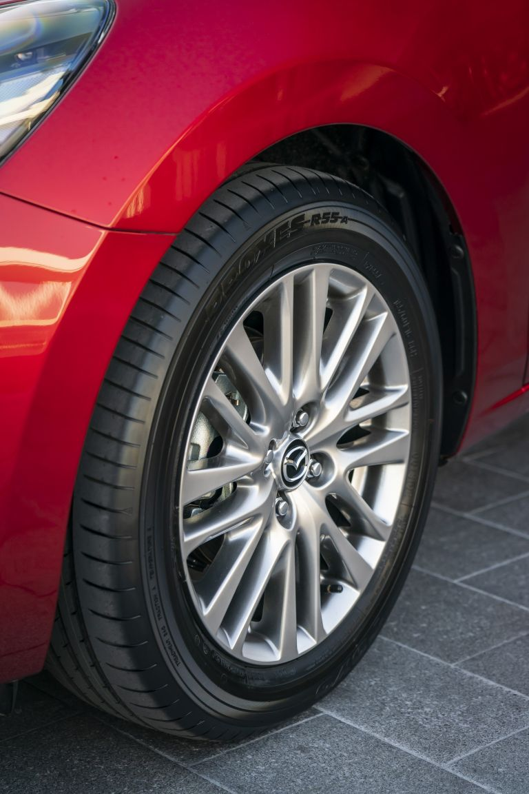 2020 Mazda 2 580968